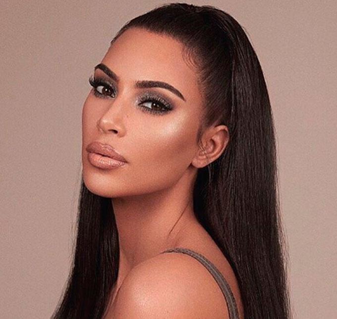 caa5e2a9b Kim Kardashian abre o jogo sobre como está sentindo enquanto espera ...