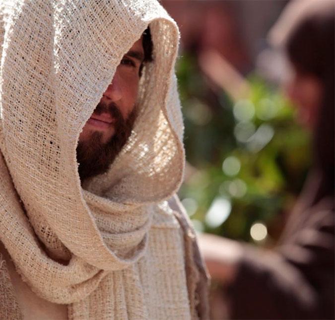 Na reta final, Dudu Azevedo reflete sobre interpretar Jesus
