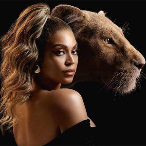 9341d0902 Beyoncé lança música inédita para Rei Leão e combina look com a filha em  première do filme, veja fotos!