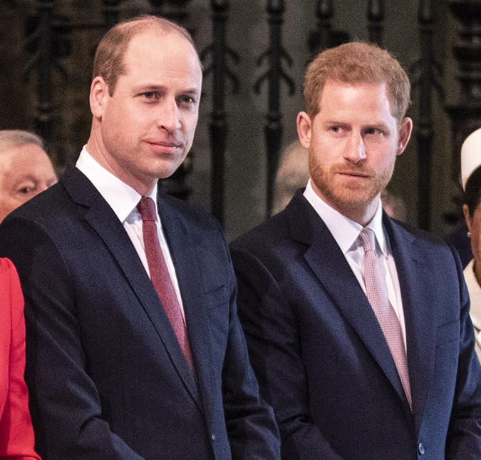 relacao de principe harry e principe william continua estremecida eles nao se falam estrelando estrelando