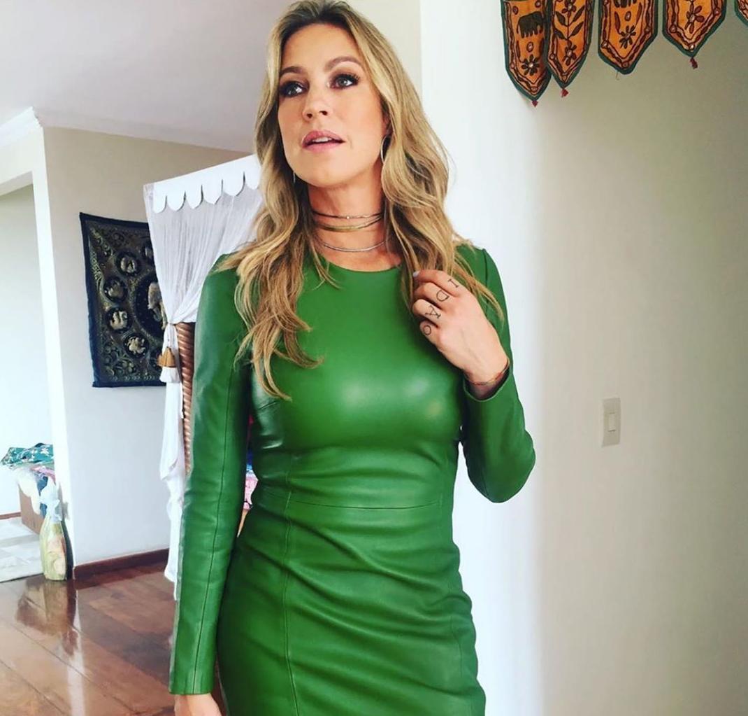 Ana Hickmann Nua Porno luana piovani é furtada em portugal e declara: - dei mole
