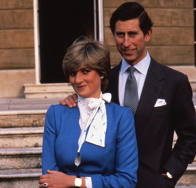 principe charles revelou para princesa diana que nao a amava um dia antes do casamento segundo documentario estrelando estrelando