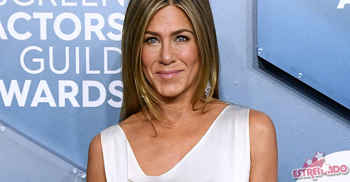 Jennifer Aniston 2021