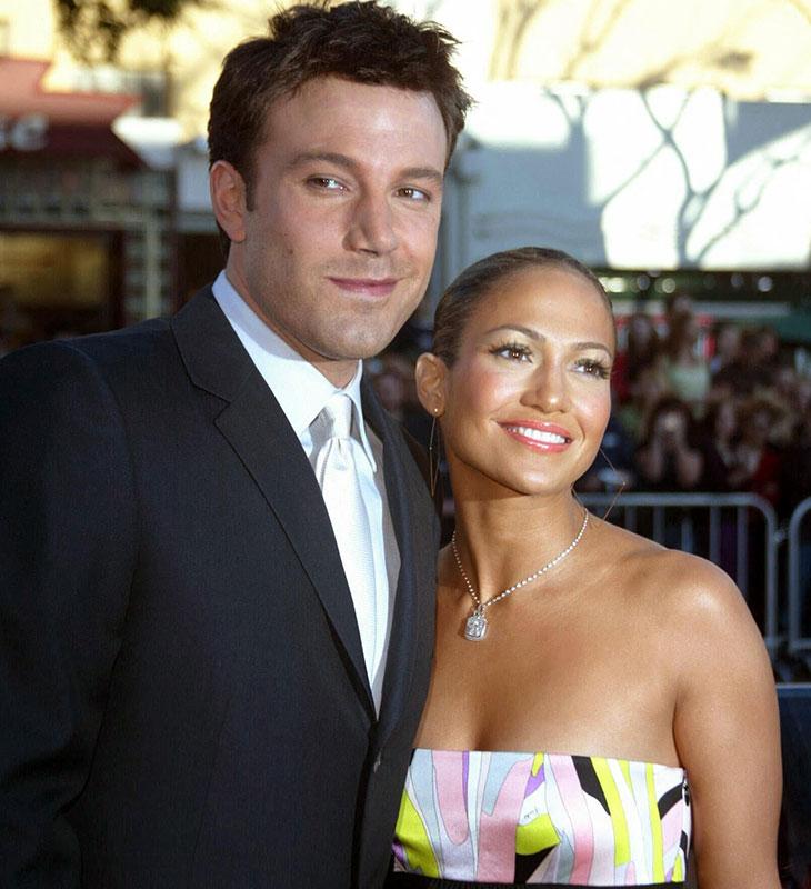 20 anos após fim do noivado, Jennifer Lopez e Ben Affleck aparecem abraçados nas ruas; saiba tudo sobre o romance do casal! - Estrelando